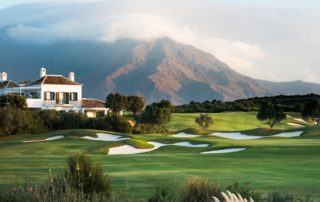 Finca Cortesin Spain - golf holiday
