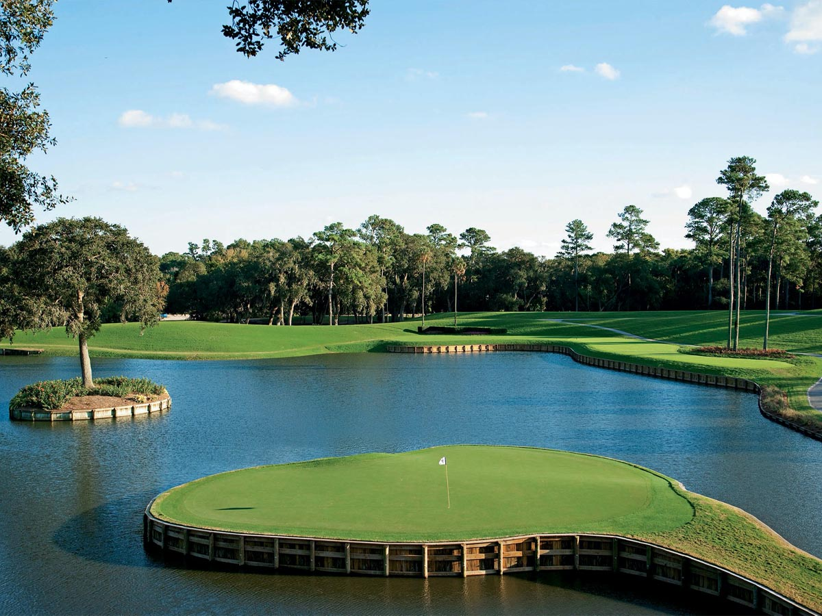 golf break orlando