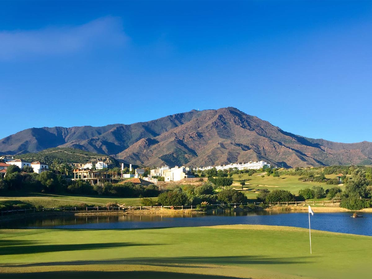 Marbella Golf - Costa Del Sol