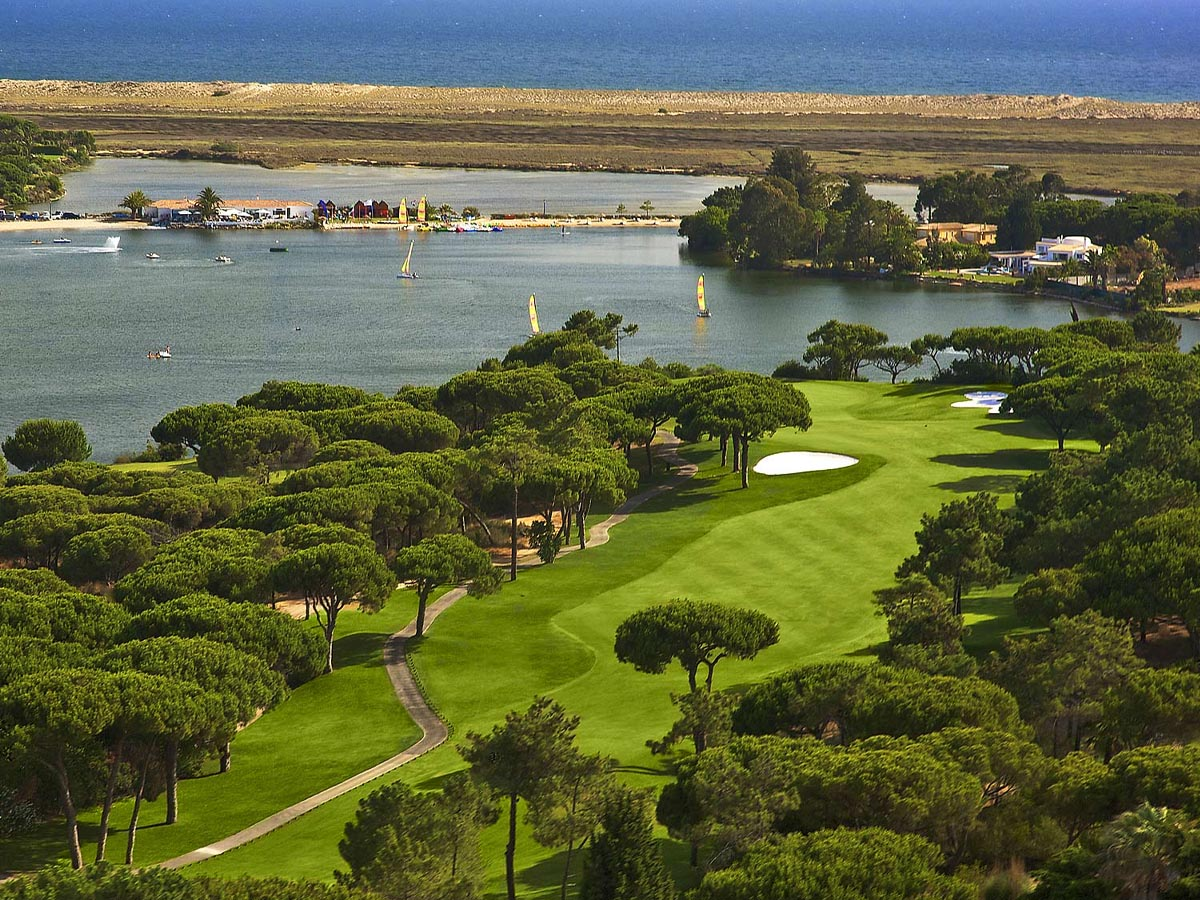 golf breaks quinta do lago