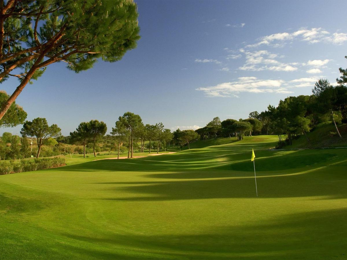 golf holiday in portugal
