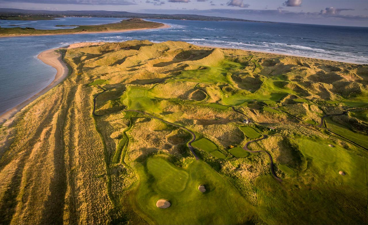 enniscrone golf course ireland