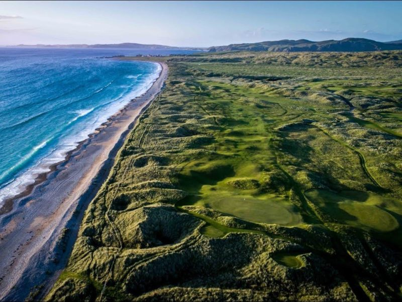 Plan Your Dream Golf Holiday in Ireland