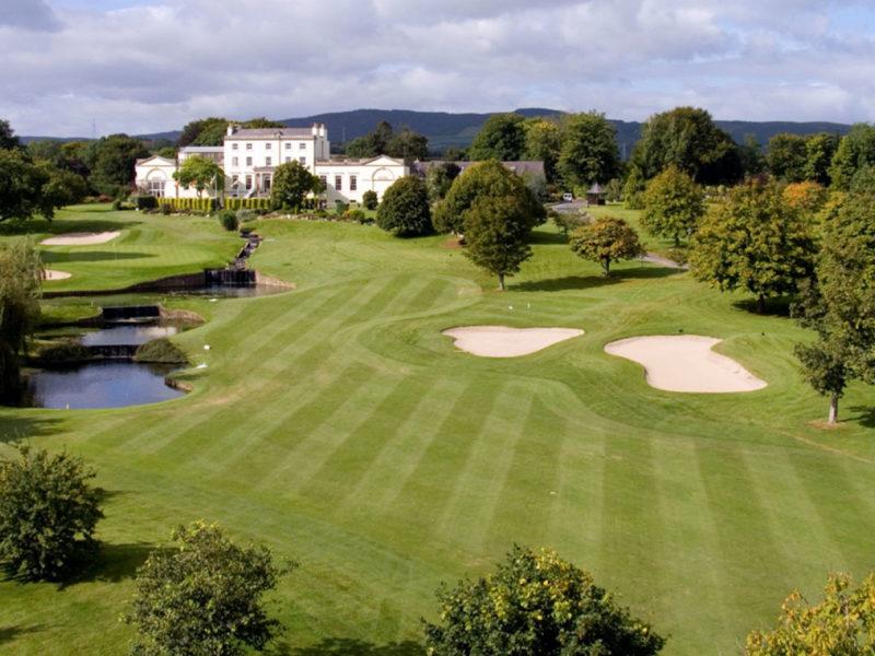 5 Reasons Ireland is Heaven for Golfers