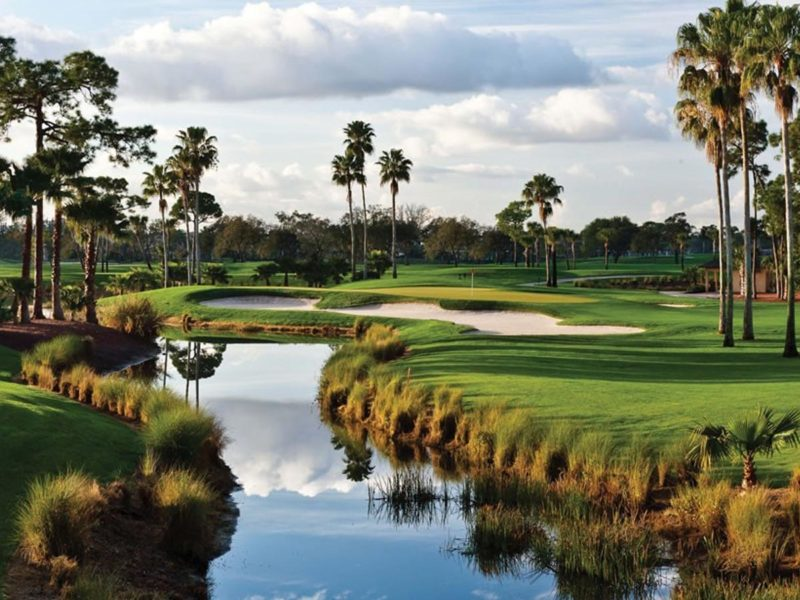 explore what Orlando and Miami golf courses have to offer