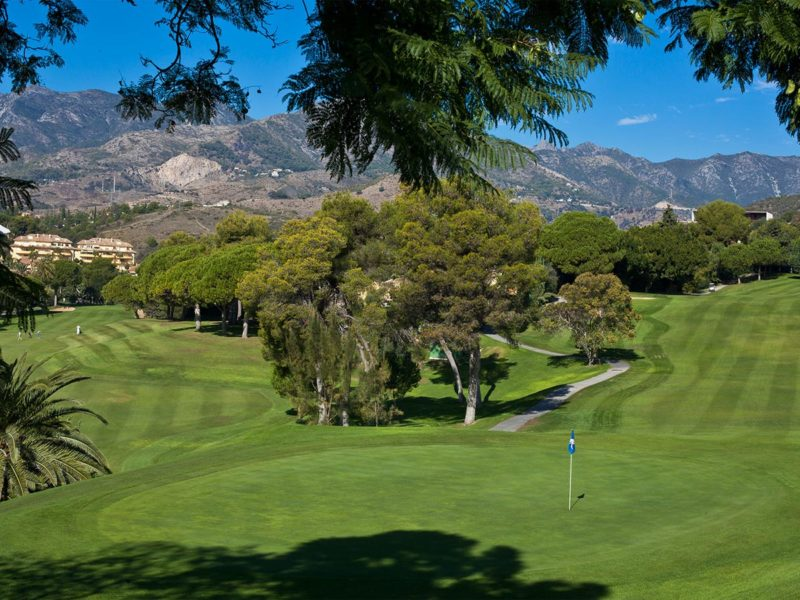 Are you thinking of a Golf Holiday in Spain