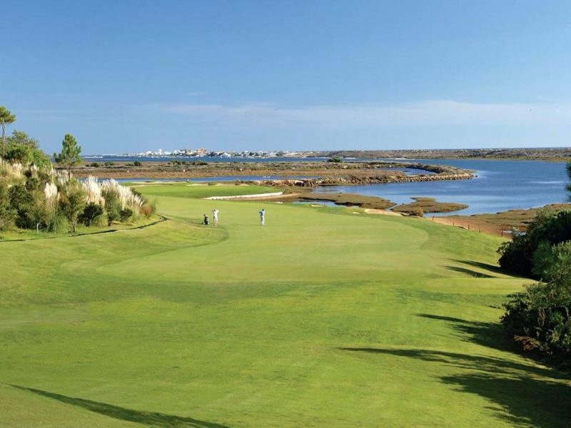 Start Planning Your Golf Trip to Portugal's Algarve