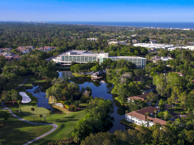 Golf Courses in Orlando