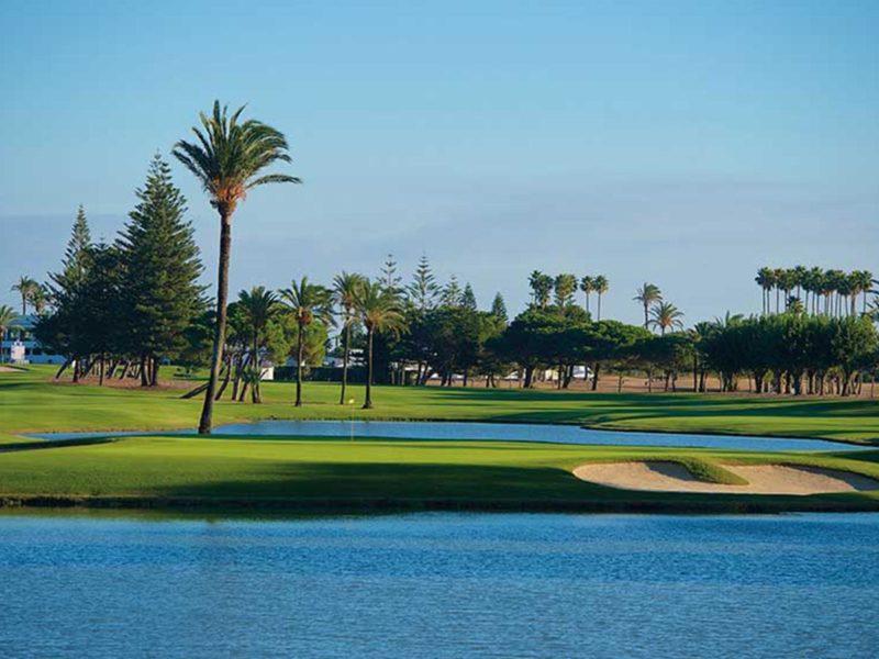 Golf in Sotogrande