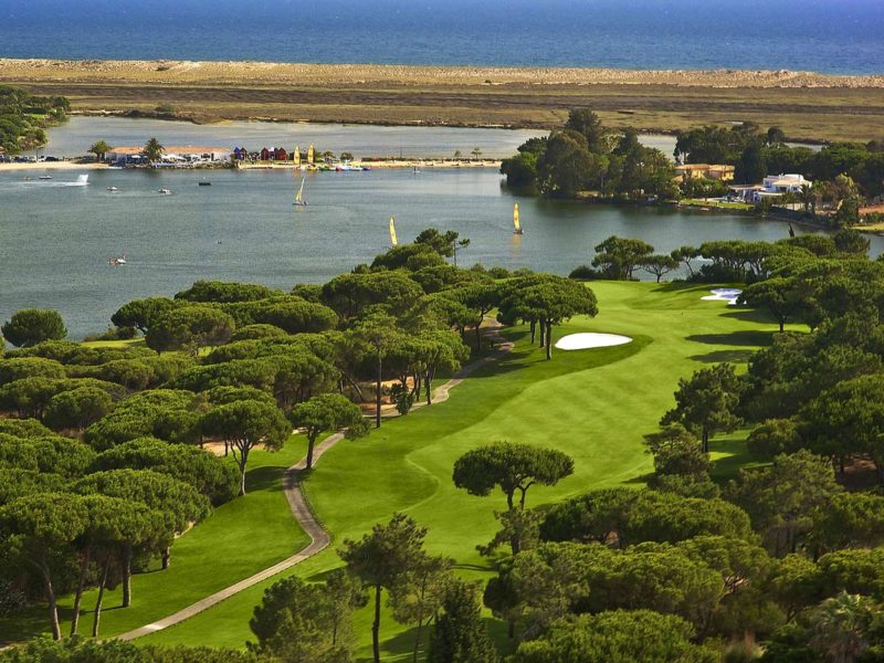 Plan the Perfect Golf Holiday in Portugal