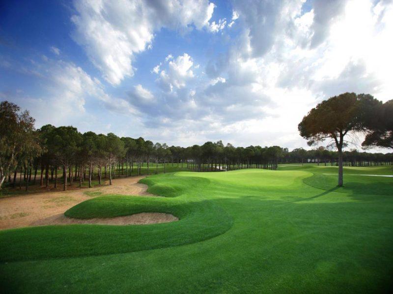 Golf Holidays Turkey – Experience the World Class Courses